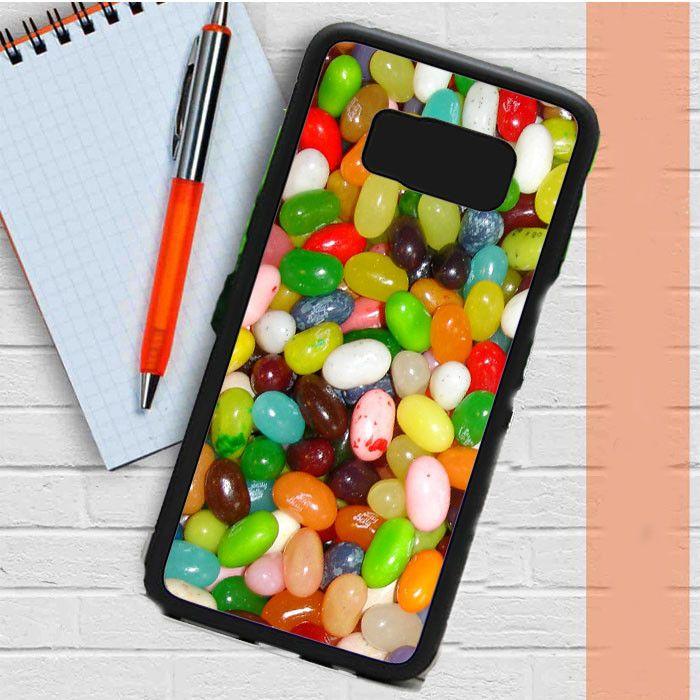 Jelly Beans Samsung Galaxy S8 Plus Case Dewantary