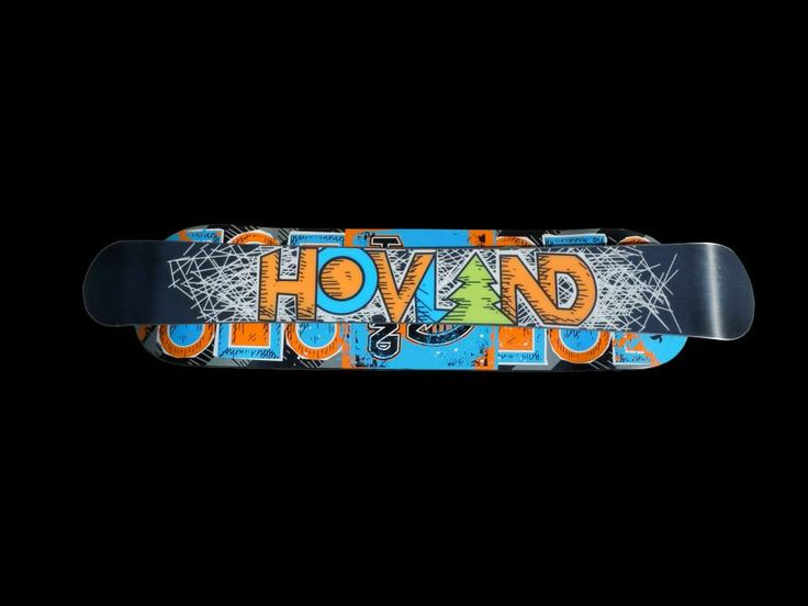 Hovland Hatch Snowskate