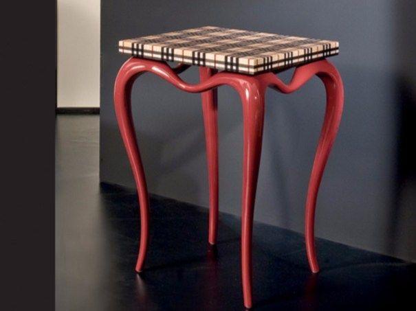 MK149 Tavolino Collezione Mikado by Rozzoni Mobili d'Arte design Statilio Ubiali