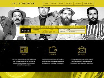 Jazzgroove