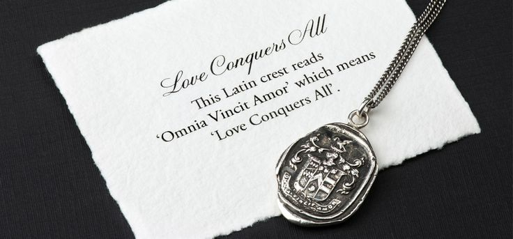 Browsing by meaning makes it easier to find the perfect talisman for a loved one or yourself!