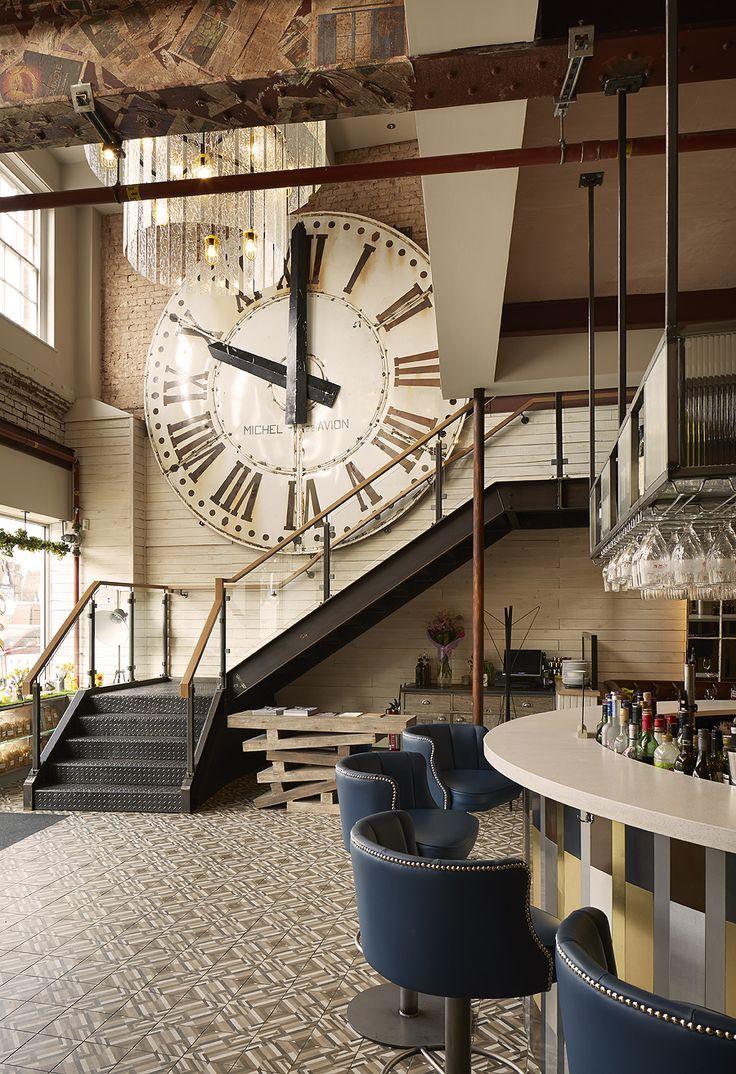 Restaurant Interior Design 20 Pinterest Modern Restaurant