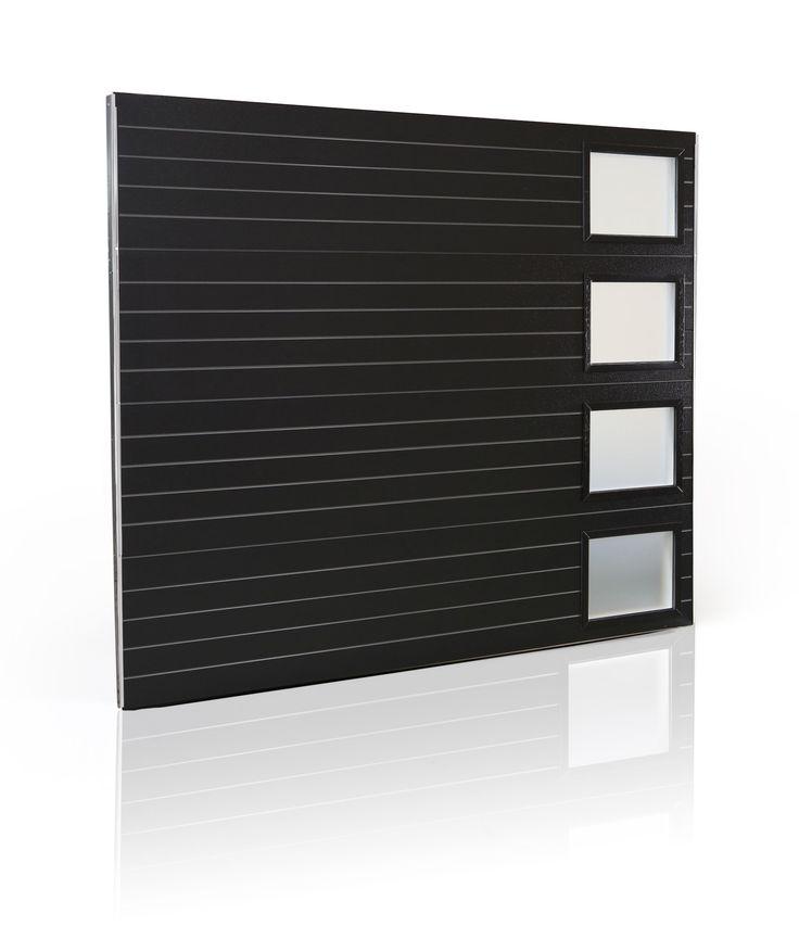 Modern Garage Doors In An Astonishing Protection: 25+ Best Garage Door Insulation Ideas On Pinterest
