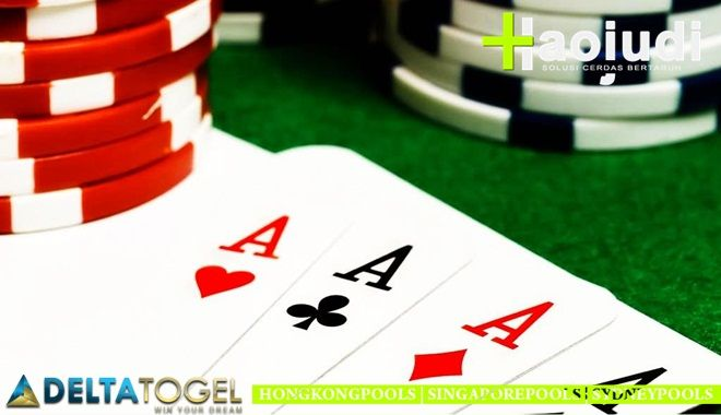 Rahasia Menang Bermain Togel Dan Poker Online