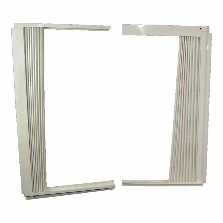 5304476334 For Frigidaire Air Conditioner Side Curtain Kit