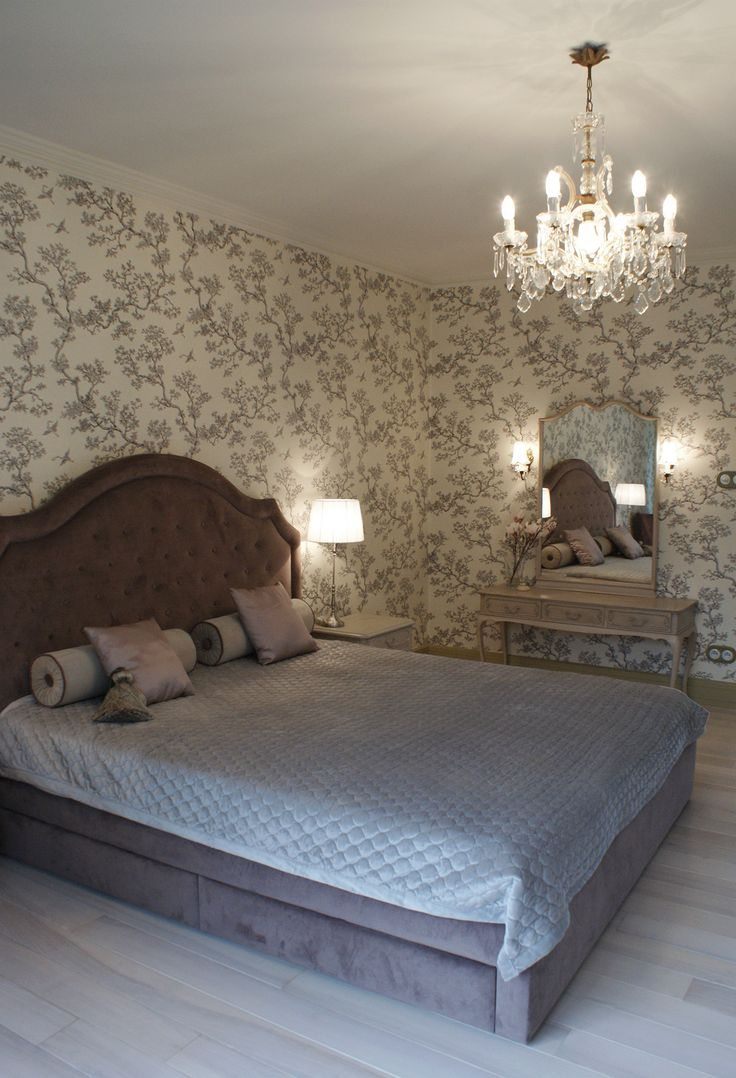 Lush Design bedroom