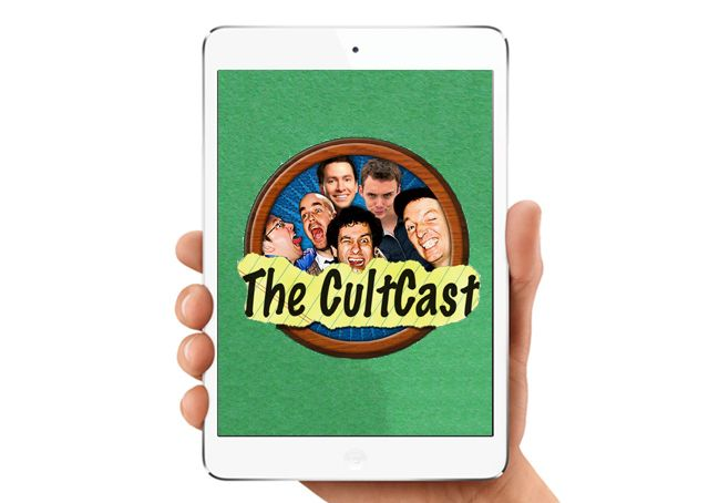 New #iPads Tuesday Plus Long Nights of Sweet Amore On Our Newest CultCast #applenews
