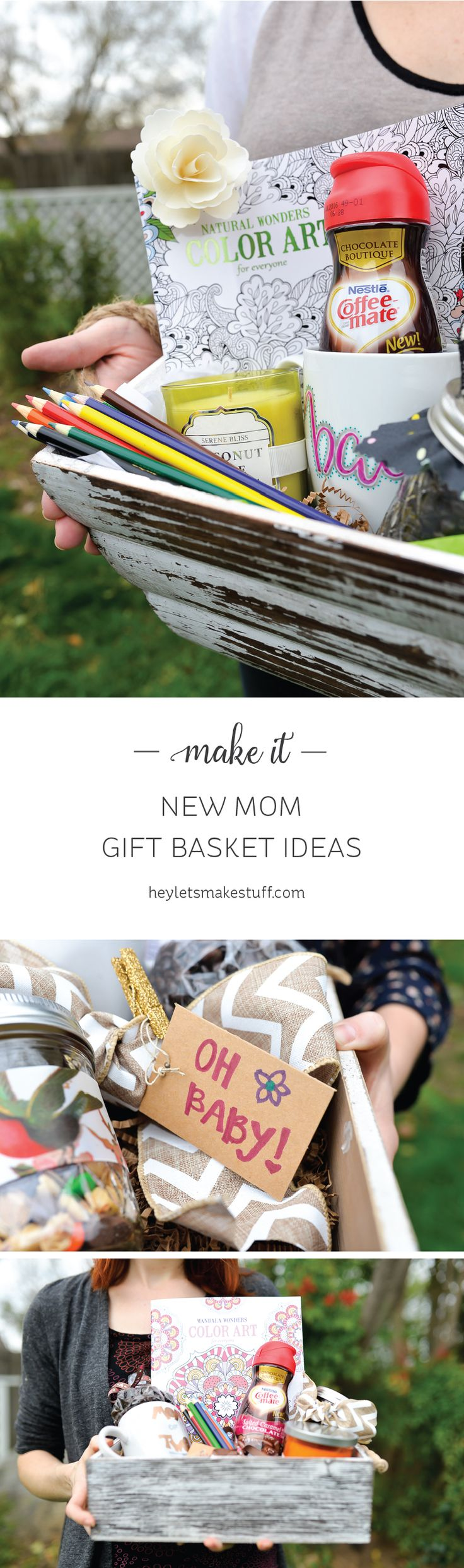 Best 20+ New mom gifts ideas on Pinterest | New babies, Baby gifts ...