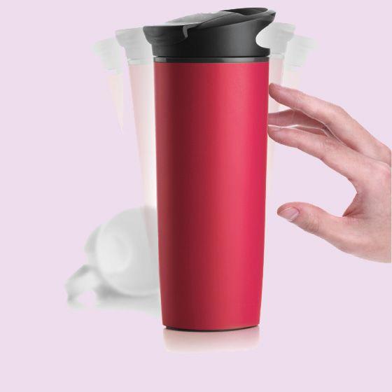 Health Pride - Spill Proof Mug & Tumbler