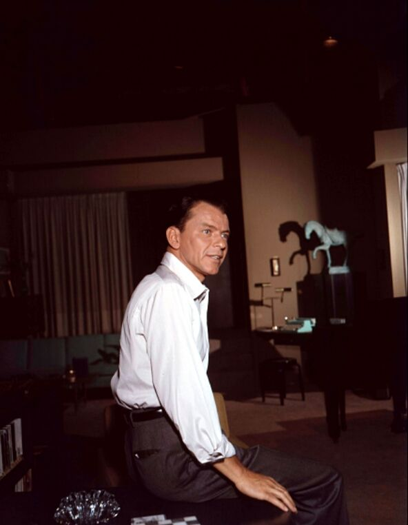 Frank Sinatra / AS1966