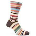 socksBlog Stalker, Socks Crafts, Paul Smith, Fuzzy Socks, Pairings, Amazing Things, White Socks, Stripes Socks, Crafty Blog