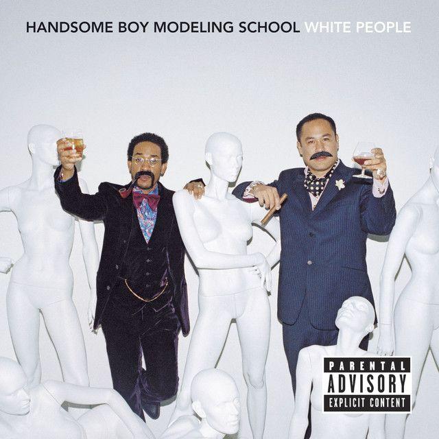 Breakdown - feat. Jack Johnson, a song by Handsome Boy Modeling School on Spotify