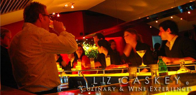 Eat Wine Guide Santiago ($27)