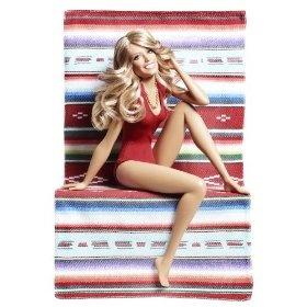 Barbie Collector Farrah Fawcett Doll,$25.98: Fawcett Barbie, Barbie Girls, Barbie Collector, Barbies, Farrah Fawcett, Barbie Dolls, Fawcett Dolls, Celebrity Dolls, Collector Farrah