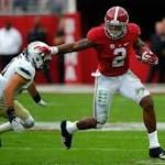 Heisman Trophy Winner Derrick Henry: 'The Team Accepted Me'  Only stats and accomplishments from 2015 are supposed to be considered in voting. Derrick Henry is your 2015 Heisman Trophy victor, that much was settled last night with ESPN's insanely long and incredibly boring Heisman Trophy Presentation Show. http://financialspots.com/2015/12/20/heisman-trophy-winner-derrick-henry-the-team-accepted-me/