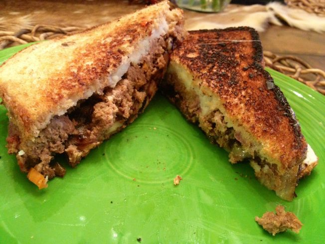 Meatloaf Sandwiches | Recipes | Pinterest