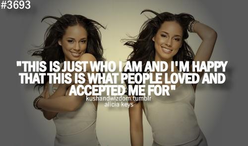 #AliciaKeys #quote