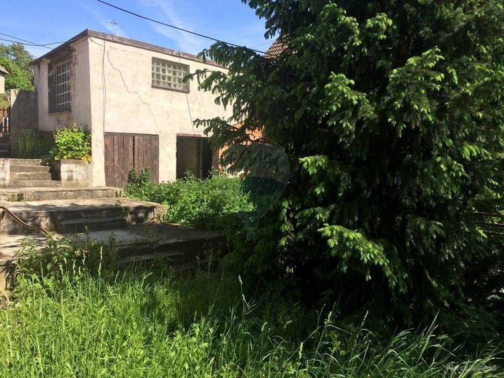 Rodinný dom Hradište pod Vrátnom, okres Senica