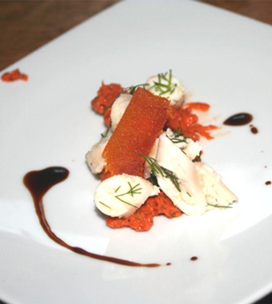 Insalata di Polpo con Bottarga    #bottarga #orodicabras #polpo #foodlovers #sardinianfood #sardegnaintavola #sardinien #sardegna #sardinia