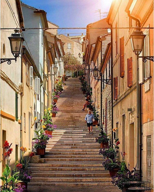Numana, Ancona #italy
