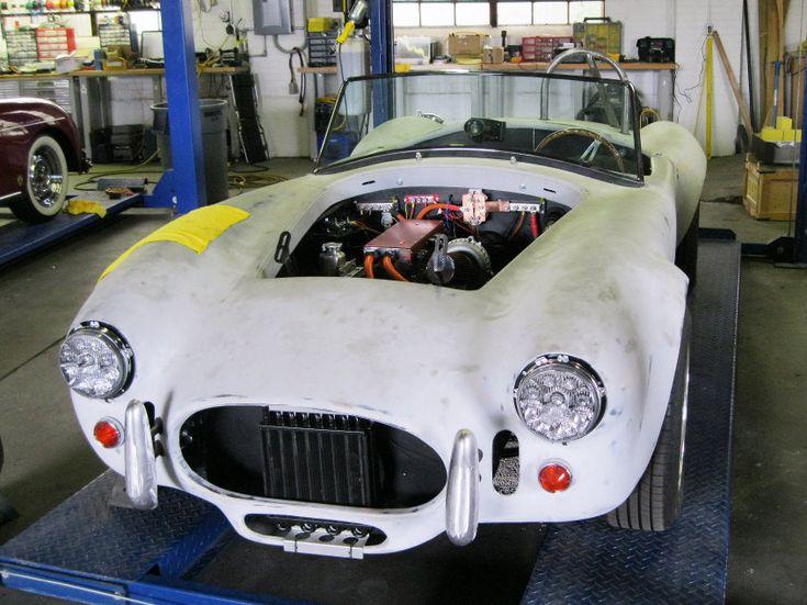 Best Electric Car Conversion Ideas On Pinterest Diy Electric