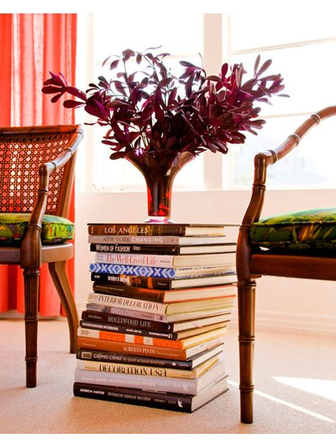 Home: Decorating Ideas, Home Improvement, Cleaning U0026 Organization Tips. Coffee  Table BooksBook ...