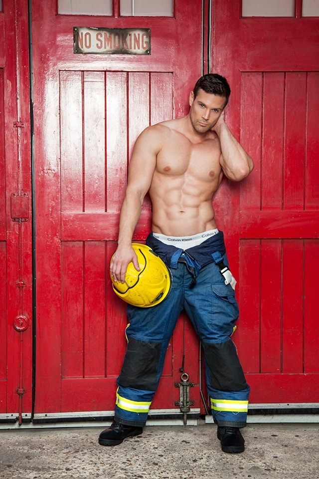 34 Best Images About Sexy Fireman On Pinterest  Sexy -9233