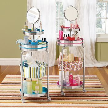 good organizer...Pottery Barn Teen