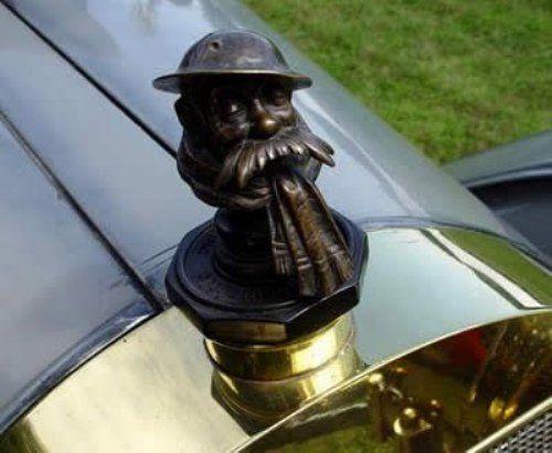 WTF theCHIVE Hood ornaments, Car hood ornaments, Car