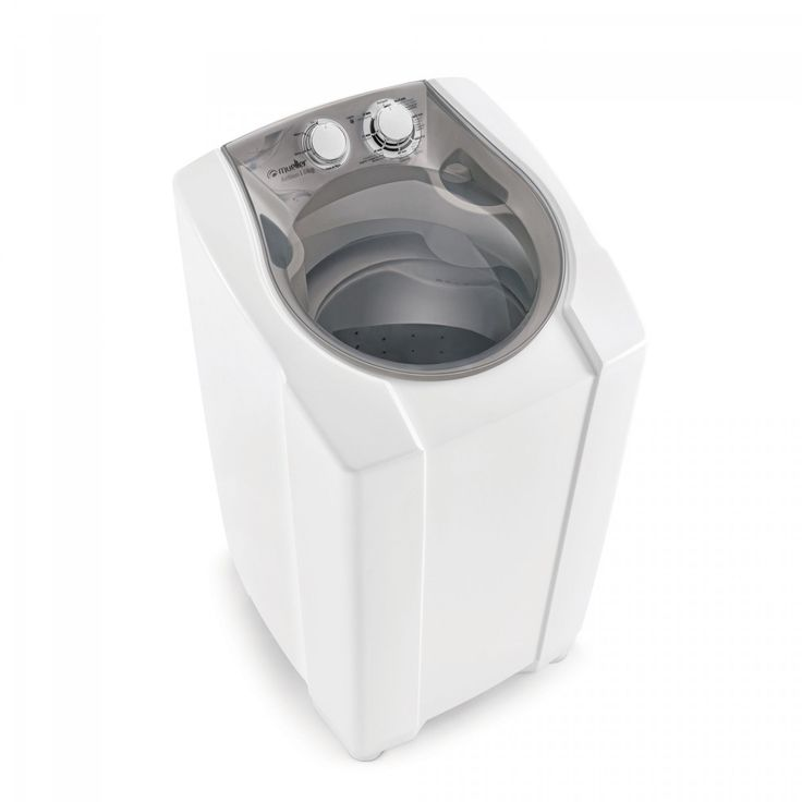 Lavadora Automática Action 6kg Mueller 110V Branco e as melhores ofertas você encontra aqui no Carrefour