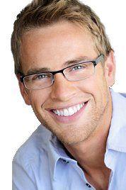 Mens Fashion Eyeglasses