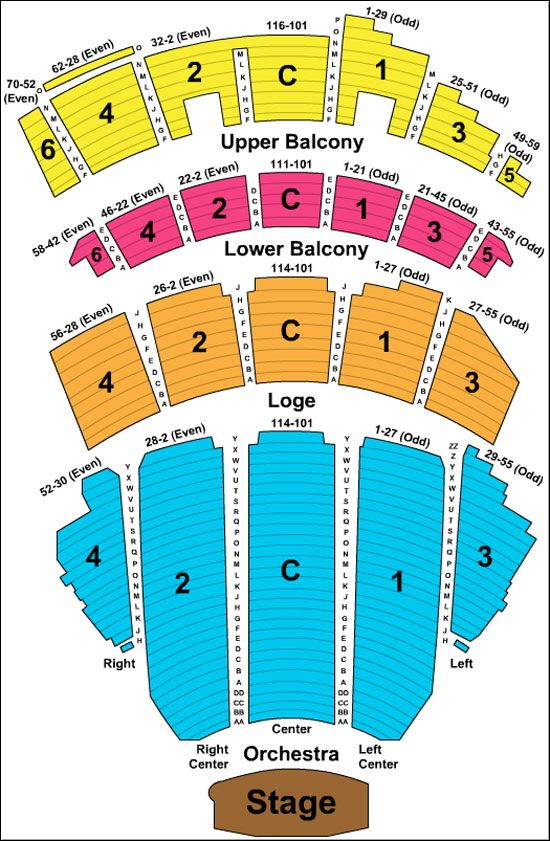 Coldplay Tour Tickets at Beacon Theatre in New York NY on 5/5/2014