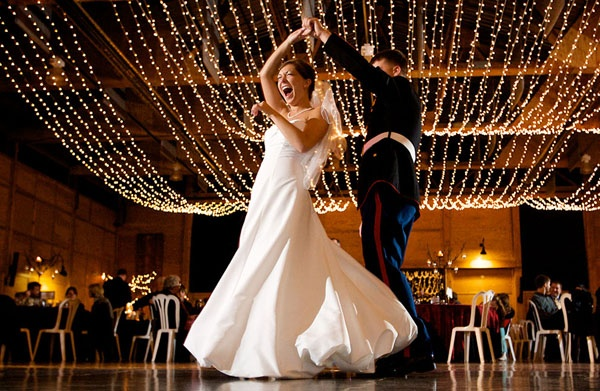 5 Tips For Perfect Wedding Dance