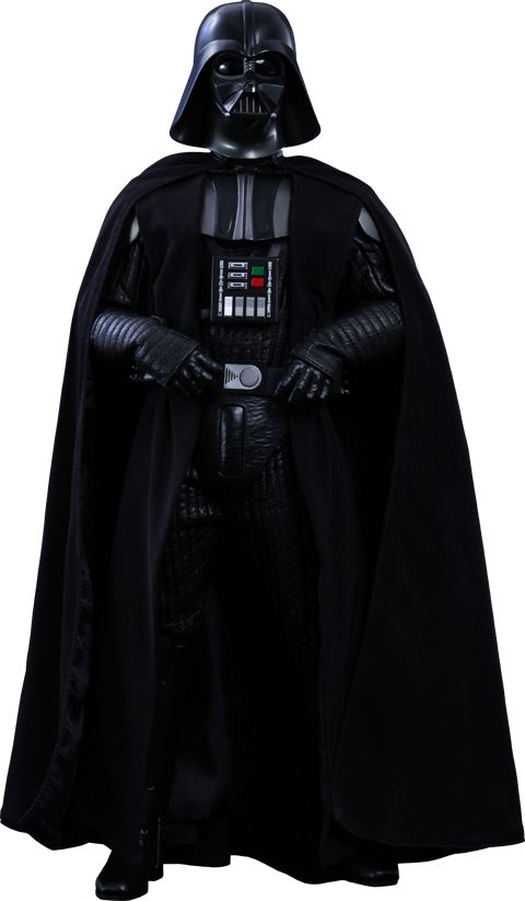 Star Wars Darth Vader Sixth-Scale Figure