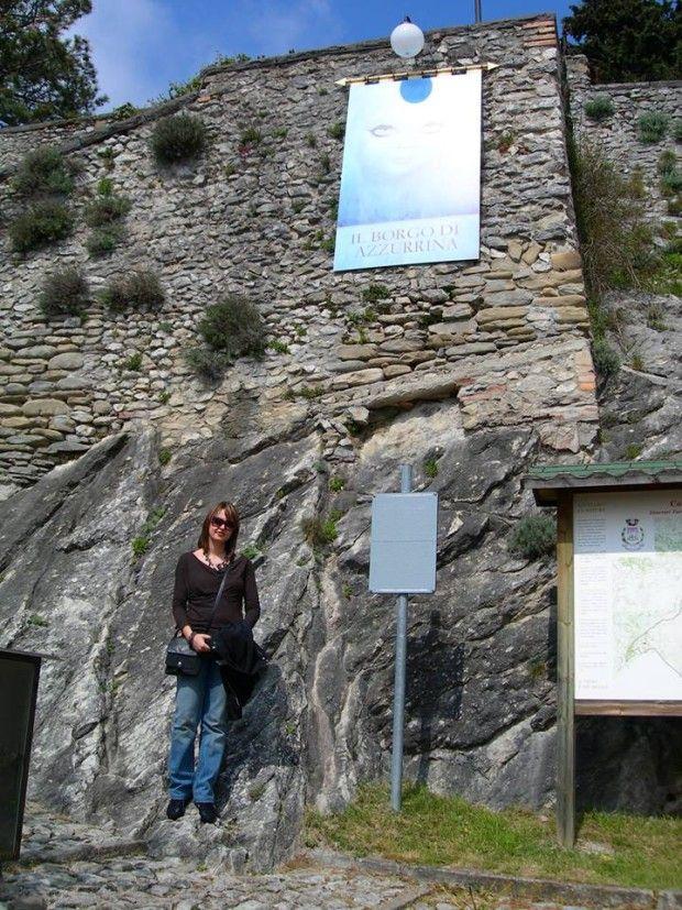 #PARANORMALE - ESPERIENZE FUORI DAL COMUNE AL CASTELLO DI AZZURRINA http://logokrisia.com/magia/esperienze-fuori-dal-comune