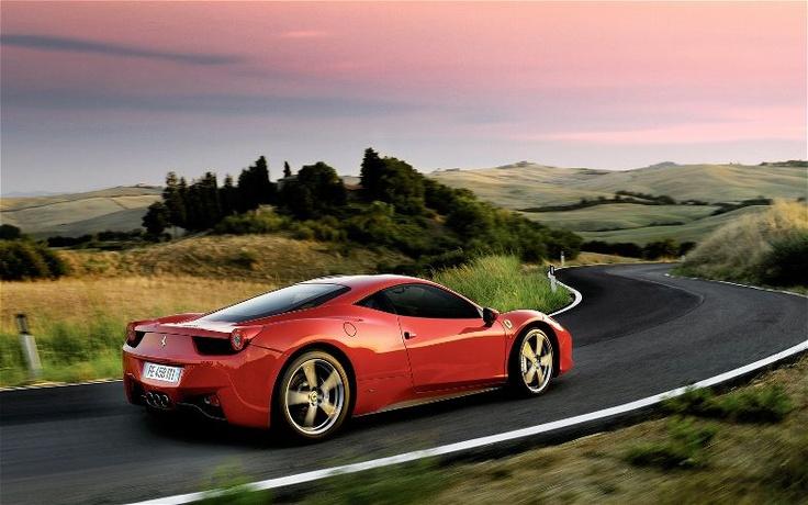 Ferrari 458 Italia: Ferrari Italia, Ears Birds, 2012 Supercars, 2012 Ferrari, Ferrari 458, Garages, Super Cars, Dreams Cars, Ferrari458 Italia
