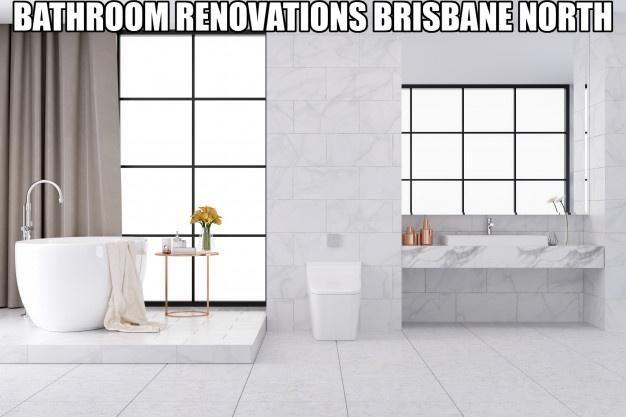 Bathroom renovations Brisbane North | Bathroom design ...