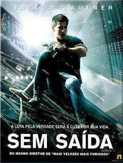 Sem Saída (2011) - BluRay 720p Dublado - Torrent [Pedido] | Mega Filmes BluRay