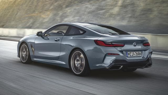 This Is The Brand New Bmw 8 Series Coupe Bmw Car Models Bmw