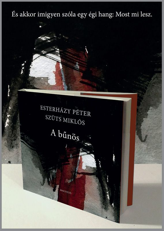 a new book wth Peter Esterházy