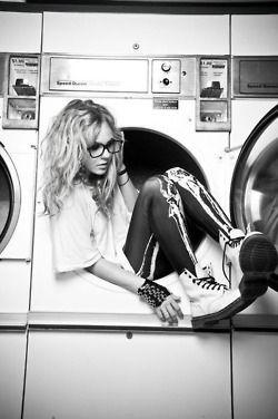 so remember back in the day when me and friends got in the dryers and took a spin or 5 haha good times