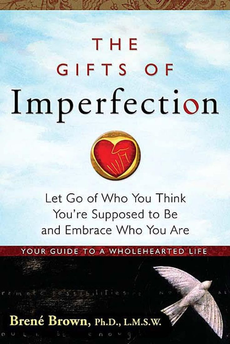 91 best books images on pinterest book corners book nerd and the gifts of imperfection fandeluxe Gallery