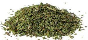 Spearmint 2 oz by Quantum Herbal Products. Save 88 Off!. $2.79. 2 Ounces Liquid. Spearmint is edible and Medicinal, the leaves and flowers are edible raw or cooked. A strong flavor, they are used in salads or added to cooked foods. A medicinal herb tea made from the fresh or dried leaves has a very pleasant and refreshing taste, leaving the mouth and digestive system feeling clean. Also great for mint jelly, an old favorite.