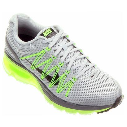 Acabei de visitar o produto Tênis Nike Air Max Excellerate 3