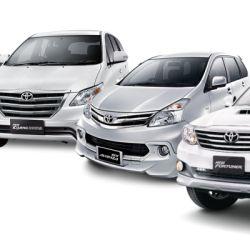 Rental Mobil Pontianak | MajuJayaRentCar | 085391966669