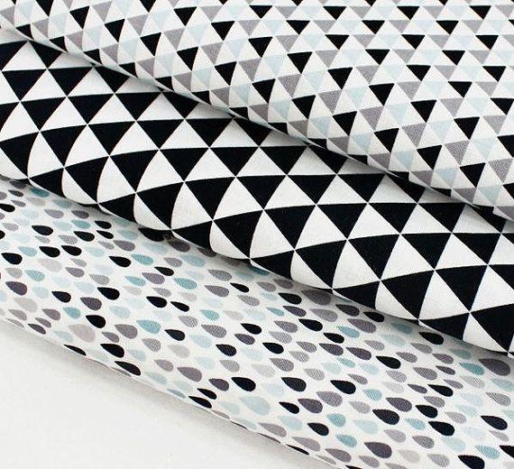 Tissu de coton pour le modèle 20 s scandinaves Style nordique