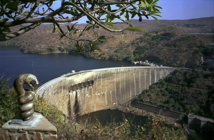 Nothing Wrong or Unusual with Kariba Dam Wall, Claims ZRA