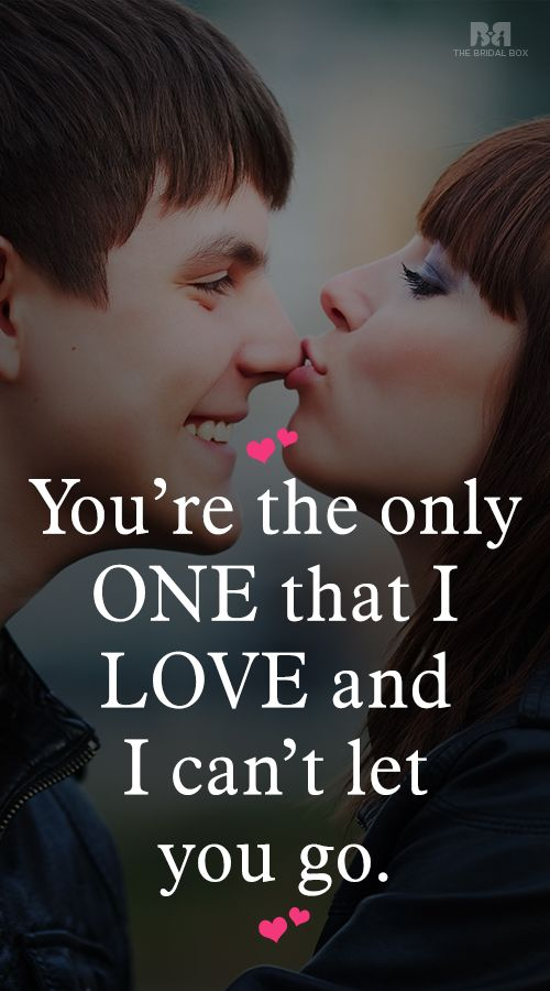 50 Cute Love Quotes For Him Sure To Brighten His Day