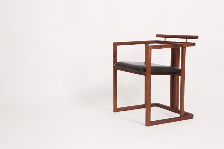 ALCOVE_Chair