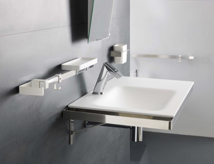 17 migliori idee su bagno per disabili su pinterest - Accessori bagno disabili ...